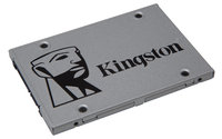 KINGSTON SUV400S37/480G, 480GB SSDNOW UV400 SATA 3 2.5 (7MM HEIGHT)