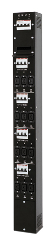 SMART-UPS VT SUBFEED DISTRIBUTION 50A