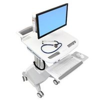 StyleView Cart with LCD Arm LiFe Power