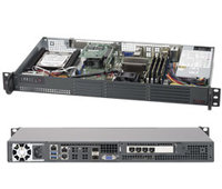 SUPERMICRO SYS-5018D-LN4T