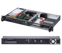 "SUPERMICRO 1RU ATOM CPU RAM (0/4) 3.5""OR 2.5"" (0/2/4) NC 4X1GE PSU 200W 3YR PART"
