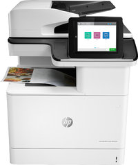CLR LJ ENT MFP M776DN PRINTER