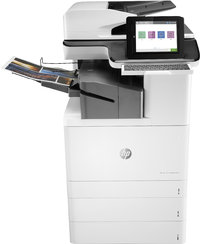 CLR LJ ENT MFP M776ZS PRINTER