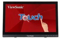 "ViewSonic TD1630 15.6"" 16:9 1366x768 Touch Monitor"