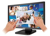 "ViewSonic TD2220 22"" 16:9 1920x1080 FHD 5ms Touch Monitor"