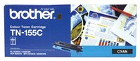 BROTHER TN155 CYAN TONER 4,000 PAGE YIELD FOR 4050, 9042, 9450 & 9840