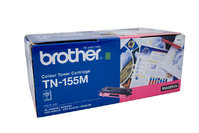 BROTHER TN155 MAGENTA TONER 5,000 + 3X 4,000 PAGE YIELD FOR 4050, 9042, 9450 & 9840