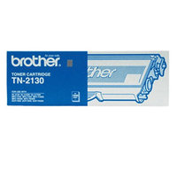 BROTHER TN2130 BLACK TONER 1,500 PAGE YIELD FOR 2150, 2170, 7340 & 7040