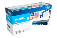BROTHER TN240 CYAN TONER 1,400 PAGE YIELD FOR 3070, 9120, 9320 & 9010