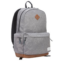 Strata Backpack 15.6in Gry 2017