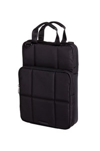 13-14 VERTICAL RUGGED SLIPCASE - BLACK