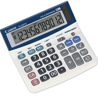 TX220TS 12 DIGIT DT LARGE LCD CALCULATOR