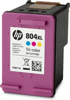 HP 804XL TRI-COLOR ORIGINAL INK CRTG