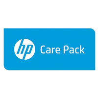 HP 3y NBD ProactCare 12518 switch Svc