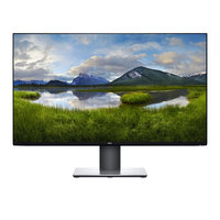 DELL ULTRASHARP 4K USB-C MONITOR U3219Q