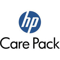 HP 3y Cat 2600 LTU Proactive care SW SVC