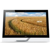 "Acer T272HUL 27"" 16:9 2560x1440 WQHD LCD 5ms Touch Monitor"