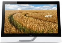 "Acer T232HL 23"" 16:9 1920x1080 IPS LCD 4ms Touch Monitor"