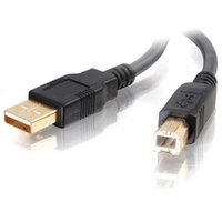 ALOGIC 2m USB 2.0 Cable  Type A Male to Type B Male