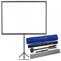 Portable Tripod PROJ Screen
