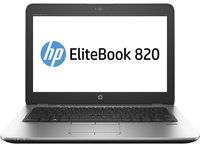 ELITEBOOK 820G3 I7 8GB 256GB W10P