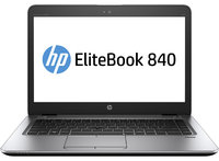 ELITEBOOK 840G3 I5 8GB 256GB TCH W10