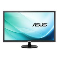 VP228NE 21.5in LED MONITOR