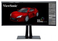 "Viewsonic VP3881 38"" 21:9 IPS HDR 3840x1600 DP Ultra Wide Monitor"