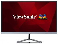 "ViewSonic VX2476smhd 23.8"" 1920x1080 FHD IPS 7ms DP Monitor"