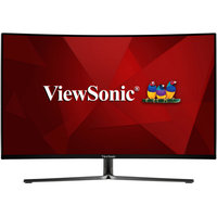 "Viewsonic VX3258-PC-MHD 32"" Curved 1920x1080 FHD MVA DP 165Hz Monitor"