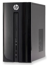 HP Pav 510-p057a Refurbished PC