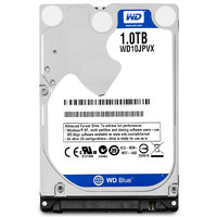 HARD DRIVE 1TB Blue 9.5mm 2.5IN 5400Rpm