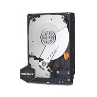 2TB Black 64MB 3.5IN SATA 6GB/s 7200RPM