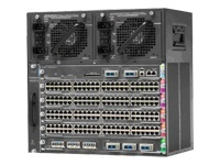 Cat4500 E-Series 6-Slot Chassis fan no