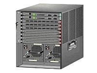 WS-C6509-E-6500 Enhanced 9-slot chassis