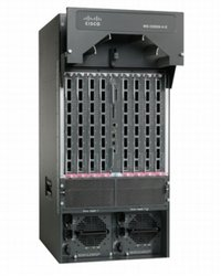 WS-C6509-V-E-6500 Enhanced 9-slot