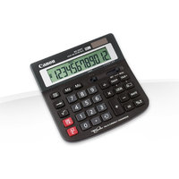 WS220TC 12 Digit Wide Desktop Calculator