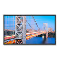 "NEC X462S 46"" LED Display Panel"
