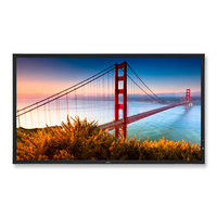 "NEC X552S 55"" Commercial LED"