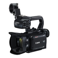 XA35 DIGITAL VIDEO CAMERA