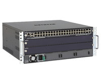 NETGEAR XCM8903SK M6100 Series Chassis S