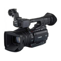 XF200 PROFESSIONAL VIDEO CAMERA