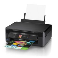 Epson XP340 Multifunction Inkjet Printer - Print, Scan, Copy